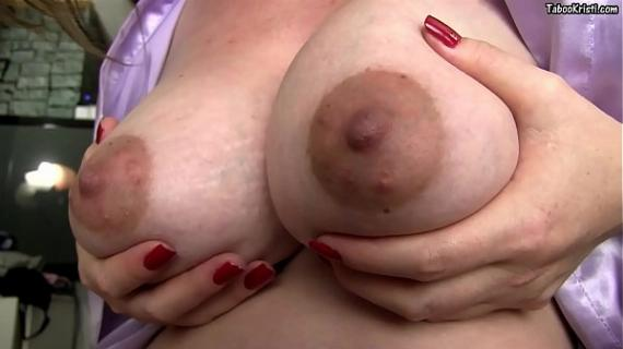 Suck On Mommy's Big Milky Titties - Fauxcest Lactation Fantasy