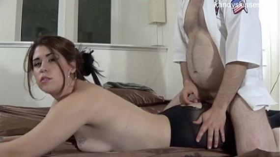 GoFuck69.com - Massage Leads to Creampie to Assjob HD